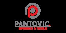Pantović
